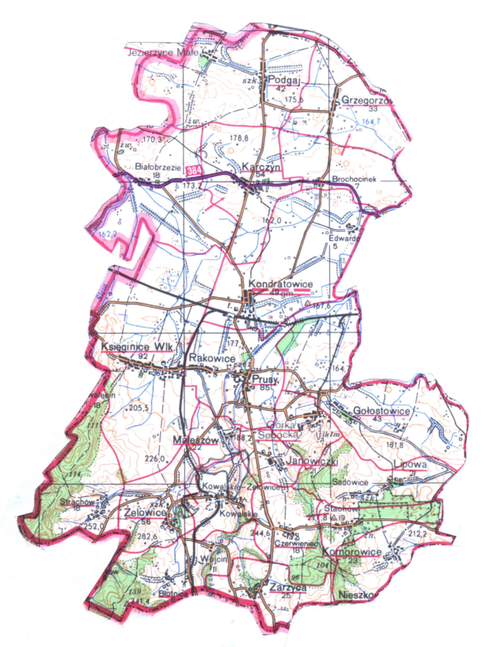 ------- Mapa Gminy Kondratowice.jpg